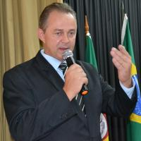 Foto do(a) Prefeito Municipal: Gustavo Herter Terra