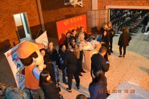 Show Solidário com Indústria Musical
