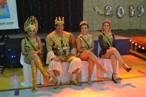 Baile Municipal de Carnaval 2019