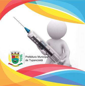 Cobertura Vacinal - Febre Amarela