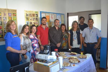 Emater/Ascar continua como entidade filantrópica