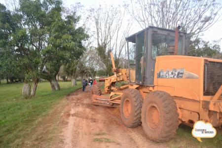 Administração Municipal realiza Processo Seletivo para Operador de Máquinas