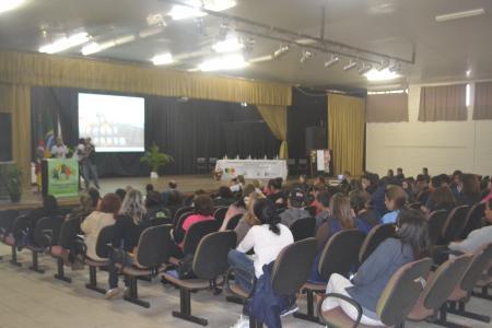 Realizada com exito  1ª Conferência  Municipal de Saúde das  Mulheres