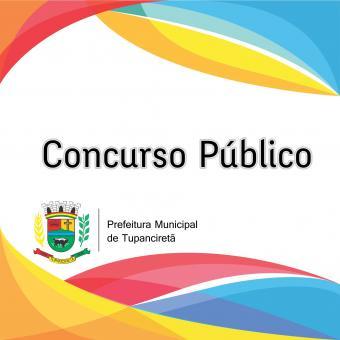 Homologação Final do Concurso Público