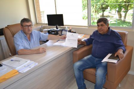 Polícia Civil receberá veículo através de emenda da Bancada Gaúcha