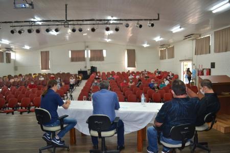 Executivo Municipal informa que flexibilização do comércio está atrelado a decisão do MP
