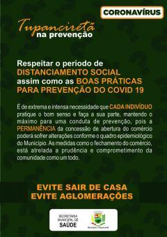 Alterações vigentes do Decreto Estadual concedem autonomia aos municípios