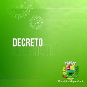 Novo Decreto acrescenta aplicação de multa por descumprimento do Decreto