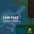 CRAS informa que o link que está sendo divulgado, para inscrição de Cesta Básica é Fake News!