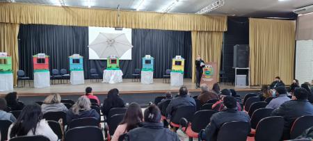 Conferência Municipal de Assistência Social é realizada com êxito