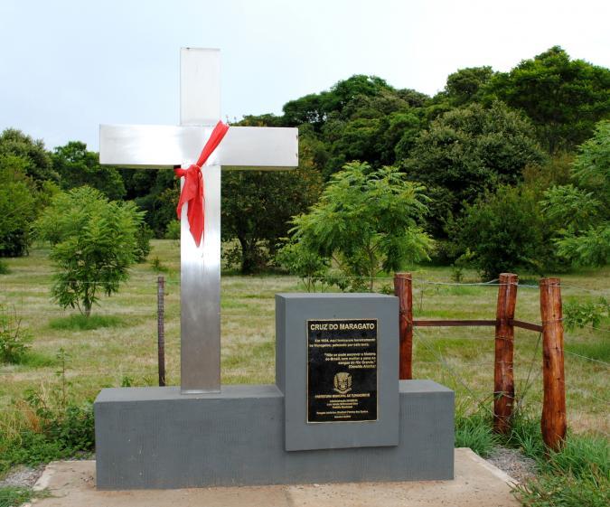 Cruz do Maragato