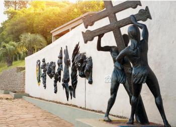 Monumento Origens Históricas
