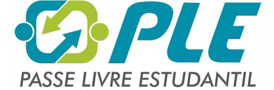 Logotipo do serviço: Passe Livre Estudantil