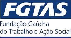 Logotipo do serviço: SINE/FGTAS